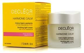 Decleor Harmonie Calm Soothing Milky Cream - Sensitive Skin