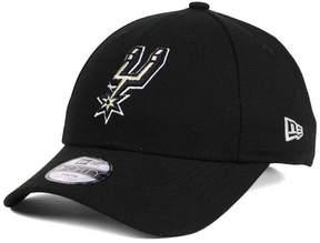 New Era Kids' San Antonio Spurs League 9FORTY Adjustable Cap