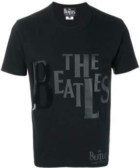 Comme des Garcons The Beatles X The Beatles T-shirt