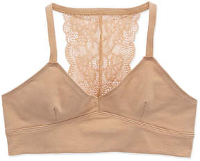 Maidenform Lace-Back Bralette, Big Girls