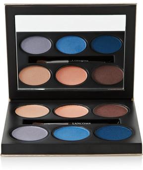 Lancôme - Color Design Palette - Reflets Méditerranée 110