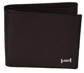 Tod's Men's Brown Leather Wallet.