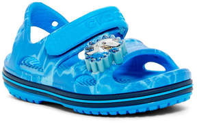 Crocs Crocband LED Sandal (Toddler Boy, Little Kid & Big Kid)