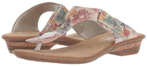 Rieker 63465 Lindsey 65 Women's Shoes