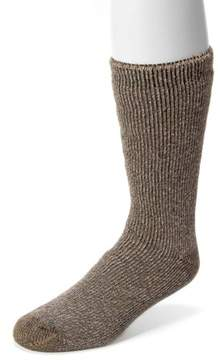 Muk Luks Men's 1-Pair Thermal Socks