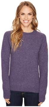 Fjallraven Ovik Re-Wool Sweater Women's Sweater