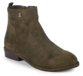Stuart Weitzman Kid's Lowland Side Zip Boots