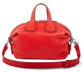 Givenchy Nightingale Small Satchel