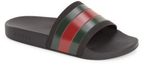 Gucci Men's 'Pursuit '72 Slide' Sandal