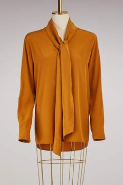 Vanessa Bruno Silk Heythem Shirt