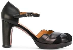 Chie Mihara platform sandals