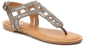 Not Rated Women's Blimey Flat Sandal