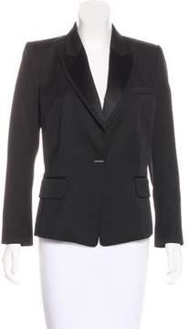 Barbara Bui Wool Tailored Blazer