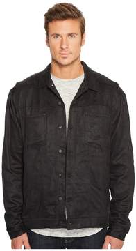 Publish Jasiah Trucker Jacket Men's Coat