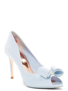 Ted Baker Ailfair Peep Toe Pump