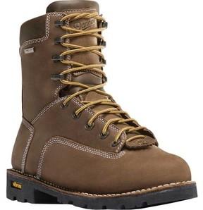Danner Gritstone 8 Alloy Toe Work Boot (Men's)