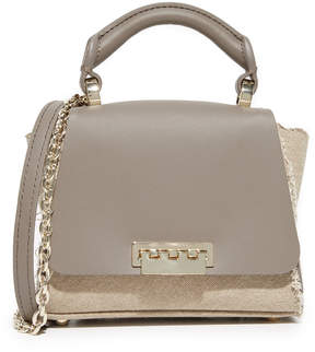 Zac Posen Eartha Iconic Soft Mini Top Handle Bag
