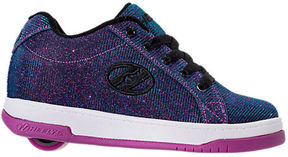 Heelys Girls' Preschool Split Wheeled Skate Shoes