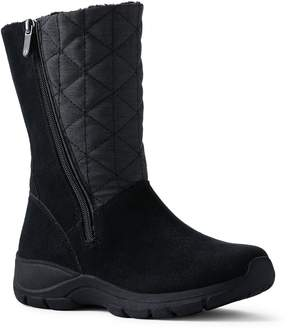 Lands' End Lands'end Women's All Weather Boots
