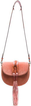 Altuzarra Ghianda Small Saddle Knot Bag