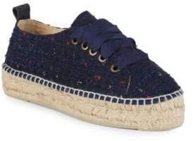 Manebi Espadrille Sneakers