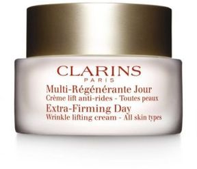 Clarins Extra-Firming Day Wrinkle Lifting Cream/ 1.7 fl. oz.