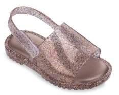Mini Melissa Mini Mina Fabula Sandals