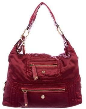 Tod's Nylon Shoulder Bag