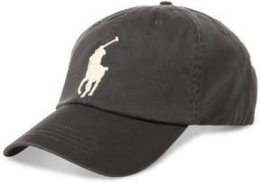 Polo Ralph Lauren Men's Big & Tall Chino Baseball Cap