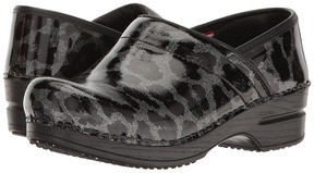 Sanita Smart Step Sylvia Women's Clog Shoes