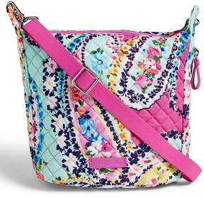 Vera Bradley Carson Mini Cross-Body Bag