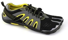 Body Glove Men's 3T Warrior Water Shoes - Black Yellow 8