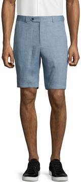 Ballin Men's Drummond Solid Shorts