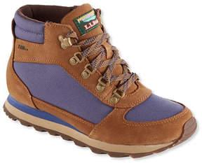 L.L. Bean Women's Katahdin Waterproof Hiking Boots, Multicolor