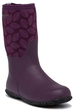 Bogs Range Leafy Rainboot (Little Kid & Big Kid)