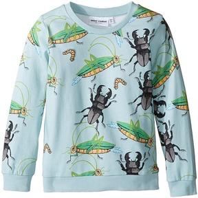 Mini Rodini Insect Sweatshirt Boy's Sweatshirt