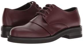 Marni Dyed Leather Oxford Men's Shoes