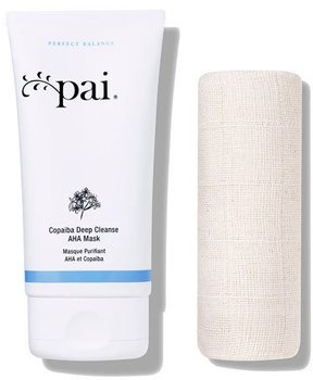 Pai Skincare Copaiba Deep Cleanse AHA Mask, 2.5 oz./ 75 mL