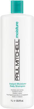 Paul Mitchell Instant Moisture Shampoo - 33.8 oz.