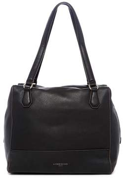 Liebeskind Berlin Mesa Milano Leather Shoulder Bag