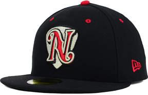 New Era Nashville Sounds 59FIFTY Cap