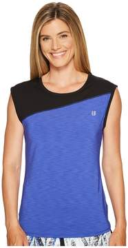 Eleven Paris by Venus Williams Diamond ISO Tank Top Women's Sleeveless