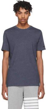 A.P.C. Blue F.T.W. T-Shirt