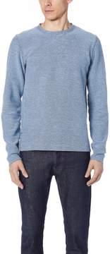 Norse Projects Halfdan Indigo Sweatshirt