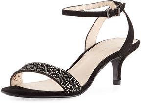 Pelle Moda Otis 2 Low Dressy Sandal