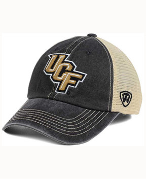 Top of the World Ucf Knights Wicker Mesh Cap