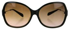 Salt Square Oversize Sunglasses