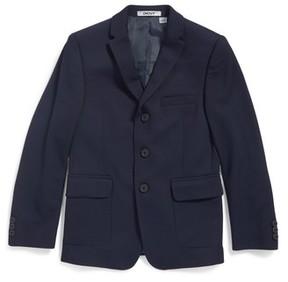 DKNY Boy's Textured Sport Coat