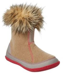 Sorel Kid's Cozy Joan Boot.