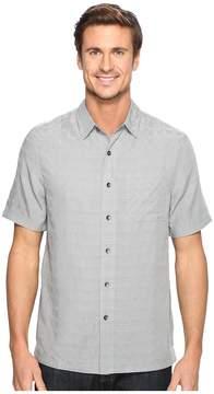 Royal Robbins San Juan S/S Men's Short Sleeve Button Up